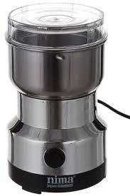 Измельчитель - кофемолка Nima NM-8300 150Вт