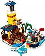 31118 Lego Creator Пляжный домик серферов, Лего Креатор, фото 7