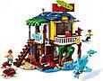 31118 Lego Creator Пляжный домик серферов, Лего Креатор, фото 3