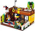 31118 Lego Creator Пляжный домик серферов, Лего Креатор, фото 8