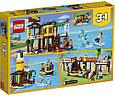 31118 Lego Creator Пляжный домик серферов, Лего Креатор, фото 2