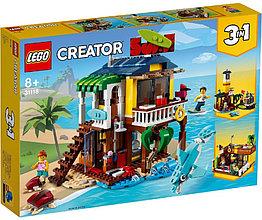 31118 Lego Creator Пляжный домик серферов, Лего Креатор