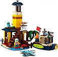 31118 Lego Creator Пляжный домик серферов, Лего Креатор, фото 9