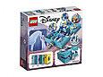 43189 Lego Disney Princess Книга сказочных приключений Эльзы и Нока, Лего Принцессы Дисней, фото 2