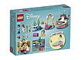 43191 Lego Disney Princess Праздничный корабль Ариэль, Лего Принцессы Дисней, фото 2