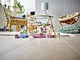 43191 Lego Disney Princess Праздничный корабль Ариэль, Лего Принцессы Дисней, фото 8