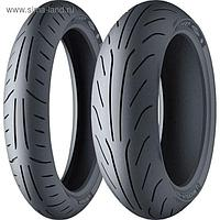Мотошина Michelin Power Pure SC 130/60 R13 60P TL REINF Front/Rear Скутер