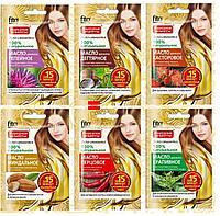 Фито масло для волос 20мл в ассортименте