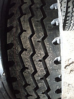 КОМПЛЕКТ автошина 12,00R20 20PR 156/153L TA268 Truefast + Диск колёсный 8,5-20