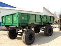 Прицеп тракторный 2ПТС-8, фото 1