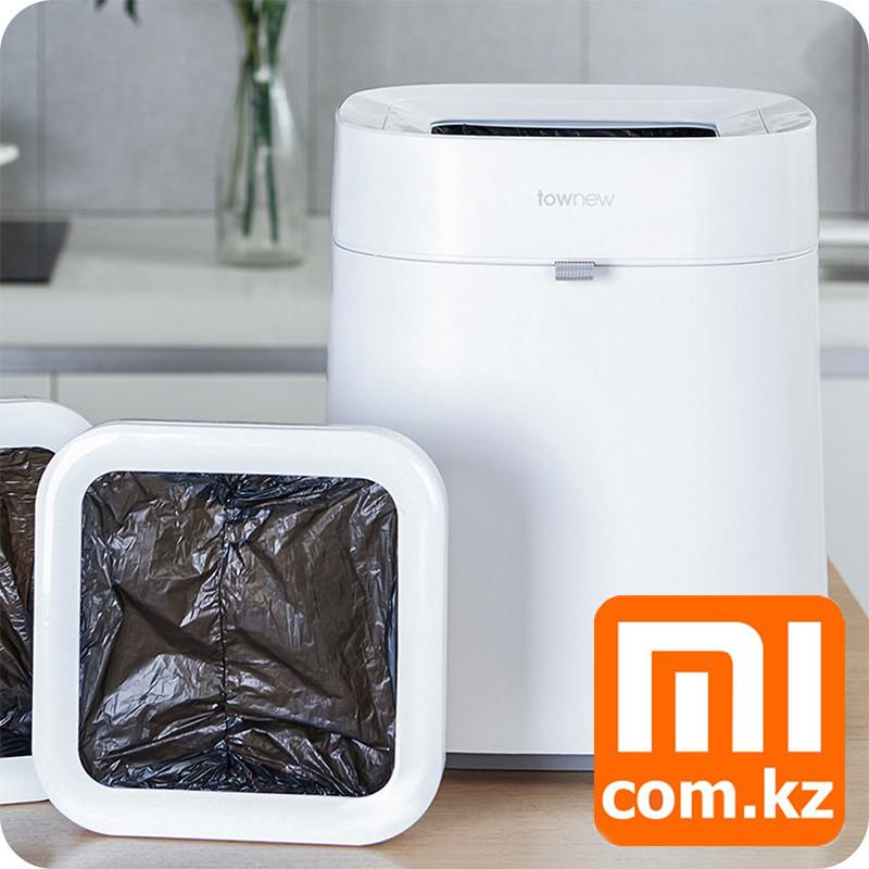 Умное мусорное ведро Xiaomi Smart Trash Bin Townew T Air. Оригинал. Арт.6661