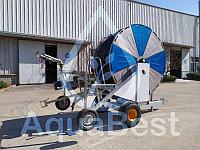 Дождевальная машина барабанного типа JP 75-400