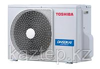 Настенный кондиционер премиум-класса Daiseikai 9 (PKVPG) (Toshiba), фото 3