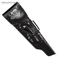 Шампурница подарочная «Чехол ружья Кабан»