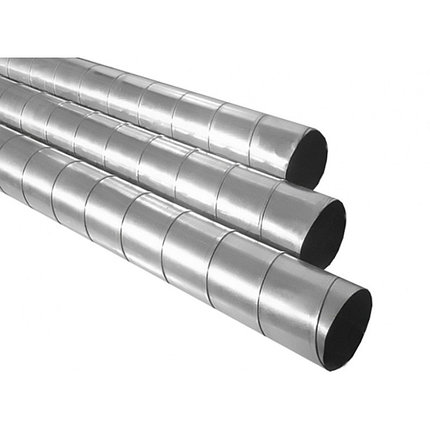 Спирально-навивные воздуховоды, фото 2