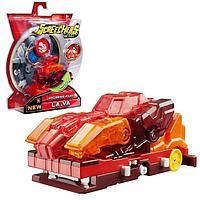 Машинка-трансформер «Дикие Скричеры. Ла.Ва»