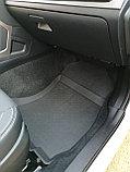 Резиновые коврики с высоким бортом для Subaru Forester IV 2012-2018, фото 4