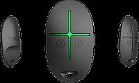 Карманный брелок для управления режимами охраны SpaceControl Black