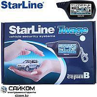 Автосигнализация StarLine B9 / Автозавод / Старлайн