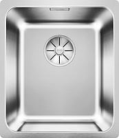 Кухонная мойка под столешницу Solis 340-U (526115)