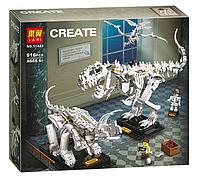 Конструктор Lari 11449 Кости динозавра
