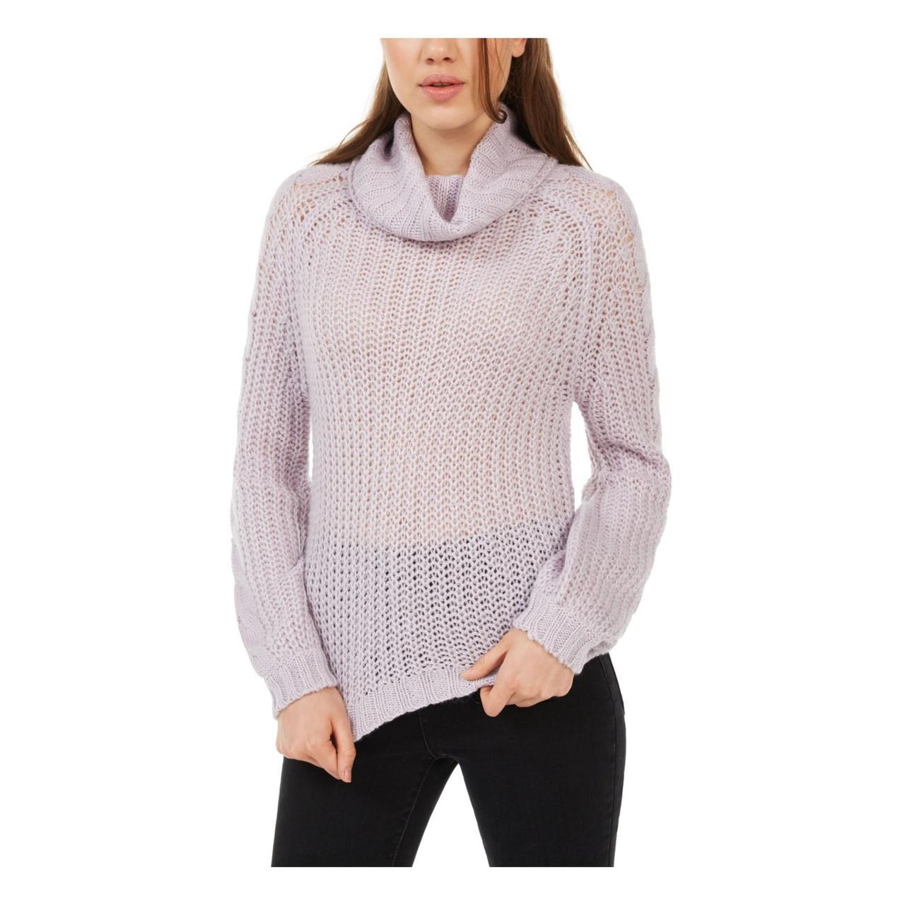 Planet Gold Женский свитер - Е2