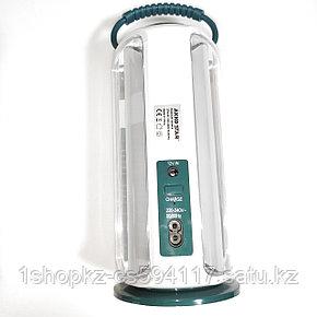 Многофункциональный Led фонарь AKKO STAR 9854LA 27W, фото 2
