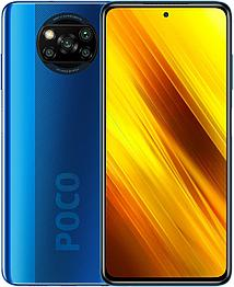 Xiaomi Poco X3 6/128Gb Cobalt Blue