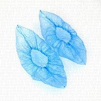 Бахилы одноразовые из полиэтилена