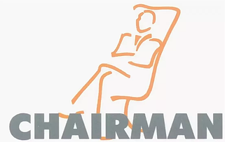 Кресло Chairman (г. Москва, Россия)