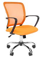Кресло Chairman 698 Chrome, фото 1
