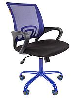 Кресло Chairman 696 CMet, фото 1