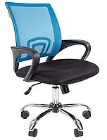 Кресло Chairman 696 Chrome, фото 1