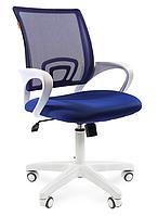 Кресло Chairman 696 White, фото 1