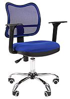 Кресло Chairman 450 Chrome, фото 1