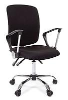 Кресло Chairman 9801 Chrome, фото 1