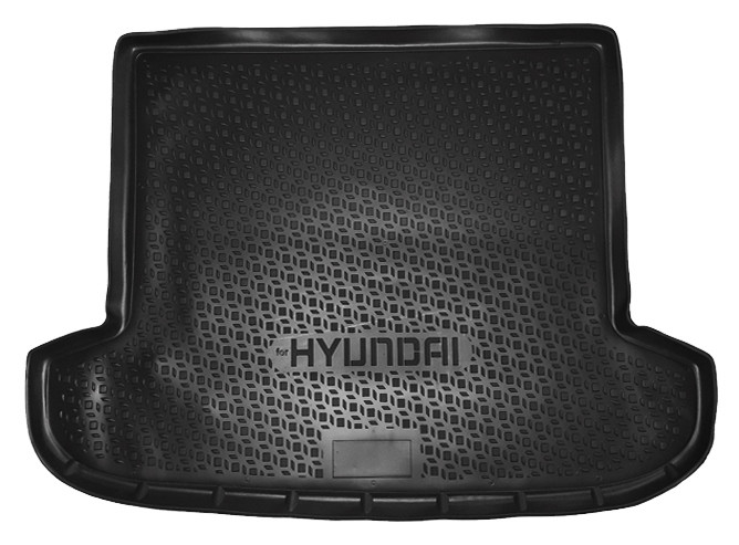 Коврик в багажник Hyundai Tucson III (2015-2020)