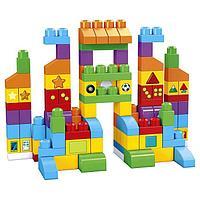 Конструктор «Набор обучающих блоков» 150 деталей