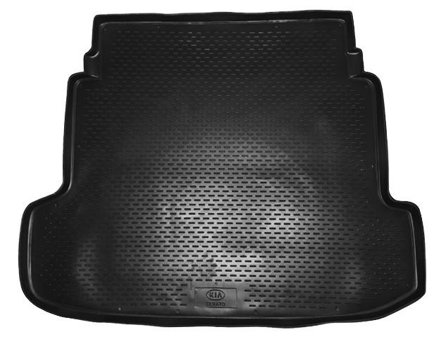 Коврик в багажник Kia Cerato (2009-2013)