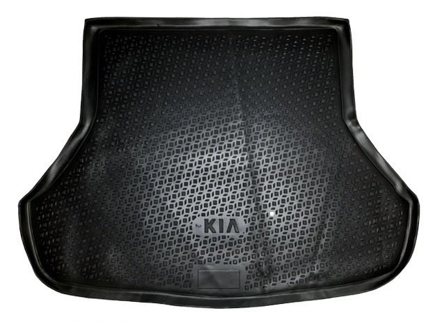 Коврик в багажник Kia Cerato (2013-2018)