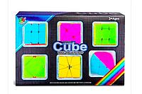 Набор головоломок- кубиков