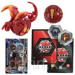 Игрушка Бакуган Bakugan battle planet NO.X7