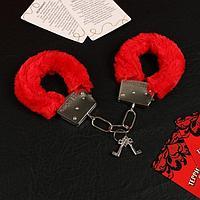 "Эротический набор ""Территория соблазна"" (наручники, фанты)   4672593, фото 3"