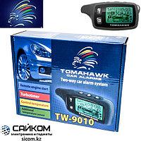 Автосигнализация Tomahawk TW-9010 / Автозавод / Томагавк / ОРИГИНАЛ