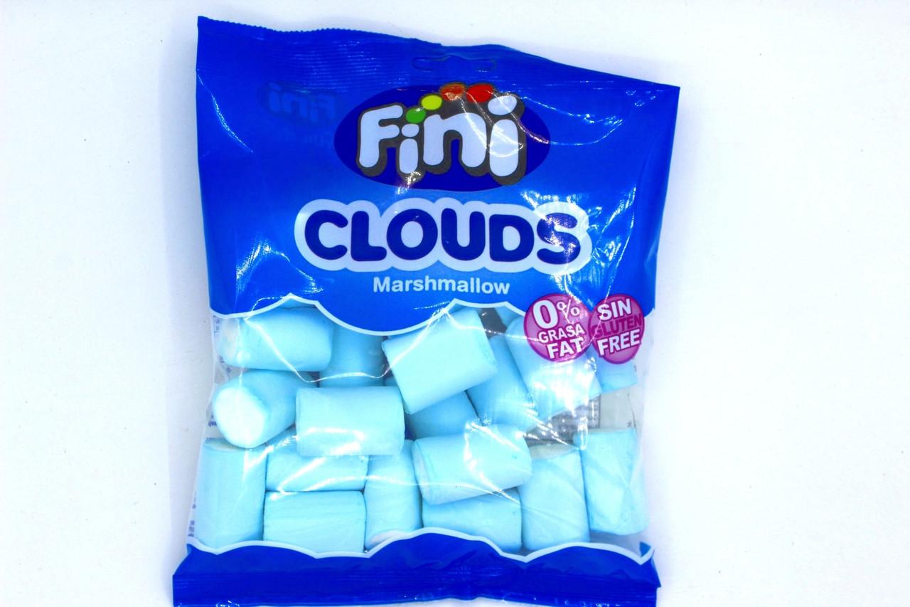 Маршмеллоу Голубые облака (нежное суфле) 80 гр.
