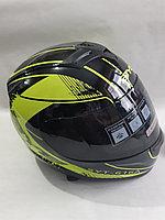 Мото шлем кроссовый BYE HELMET (мотошлем)