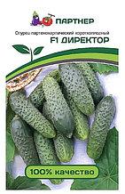 Агрофирма «Партнер». Семена огурцов «ДИРЕКТОР F1».
