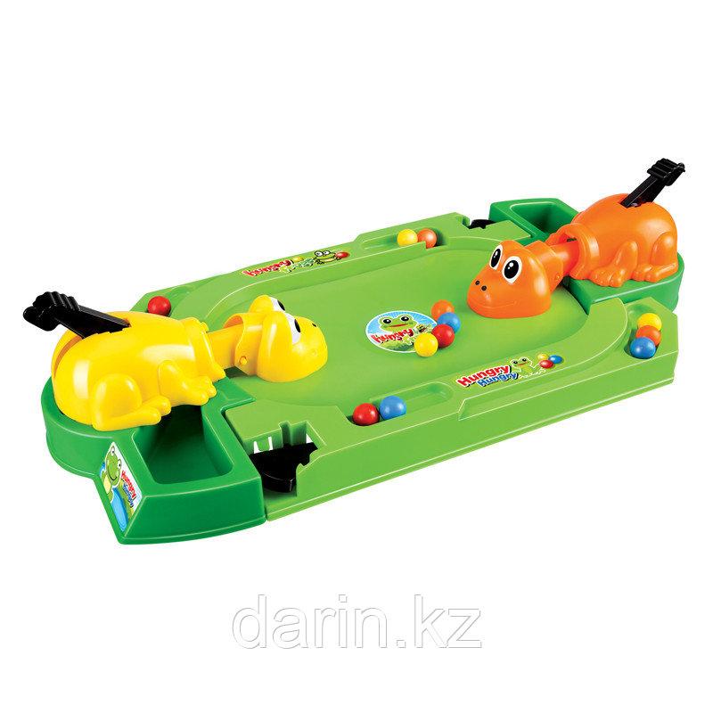 Игра настольная Hungry Frogs 007-34A - фото 2