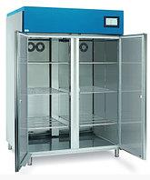 Климатические камеры, лабораторные холодильники и морозильники