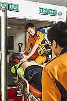 Обучение Первой медицинской помощи
